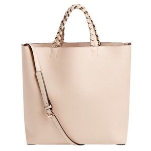 Jules Kae Vegan Leather Tote: Rachel Zoe Exclusive